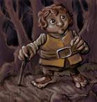 Les races Hobbit